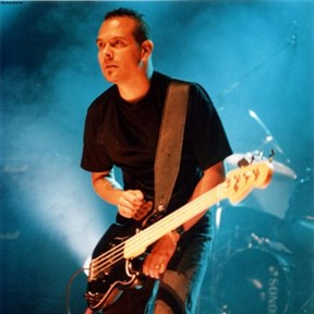 Joey Vera