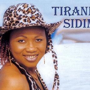 Tiranké Sidimé