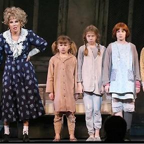 Annie Ensemble