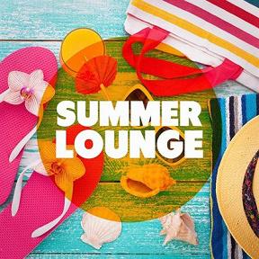 Chillout Lounge Summertime Café