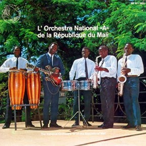Orchestre National A