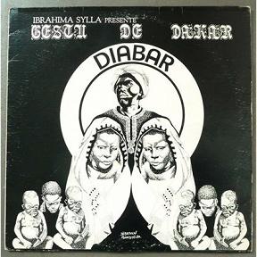 Gestu de Dakar