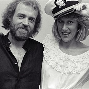 Joe Cocker & Jennifer Warnes