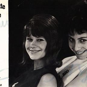 Claudette Et Sylvie