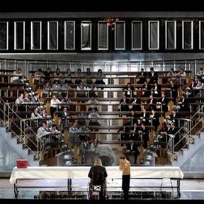 Orchestre du Théâtre National de l'opéra de Paris