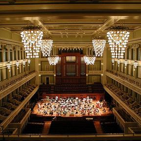 Boston Symphonic Orchestra