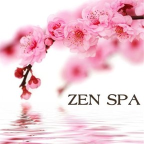 Asian Zen Spa Music Meditation