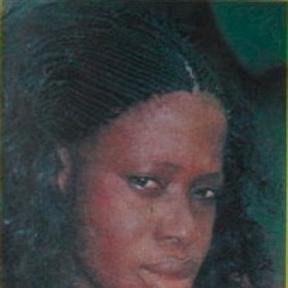 Kagbe Sidibe
