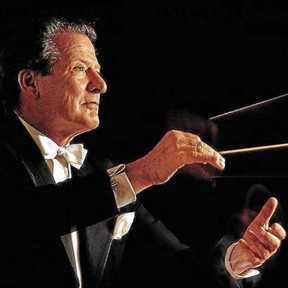 Sir Neville Marriner, Academy of St Martin In the Fields