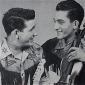 Rusty & Doug Kershaw