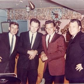 Benny Cliff Trio