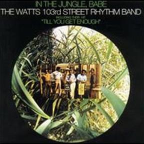 Charles Wright & the Watts