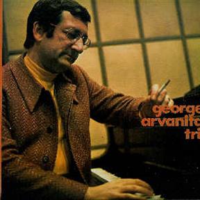 Georges Arvanitas
