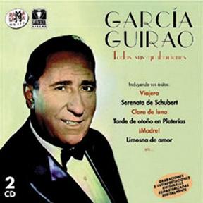 García Guirao