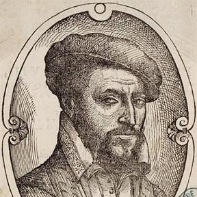 Adrian le Roy