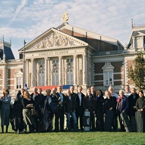 Concertgebouw Chamber Orchestra