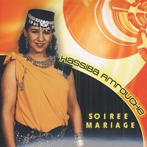 Hassiba Amrouche