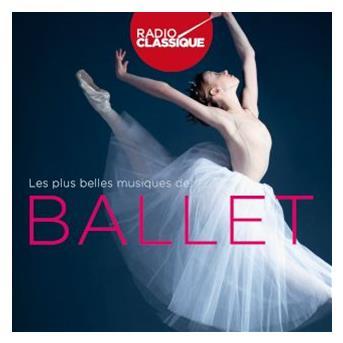 fr d ric chopin les plus belles musiques de ballet radio classique coute gratuite et. Black Bedroom Furniture Sets. Home Design Ideas