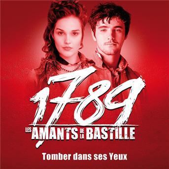 BASTILLE TÉLÉCHARGER ALBUM AMANTS DE LA 1789 LES