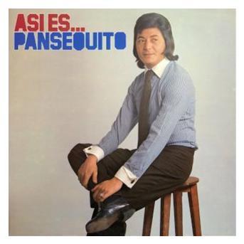 Pansequito - Canastero Nací Yo