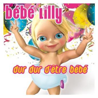 B b lilly dur dur d 39 etre b b coute en streaming gratuit et t l chargement mp3 - Telecharger bebe lilly ...