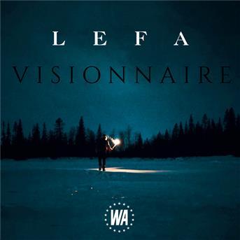 GRATUITEMENT TÉLÉCHARGER VISIONNAIRE LEFA ALBUM