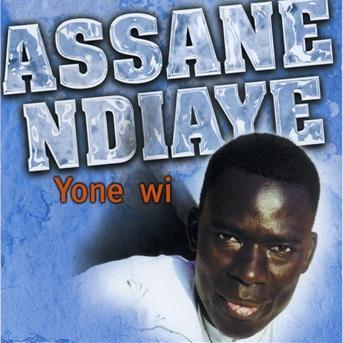 Assane Ndiaye   Yone wi    coute