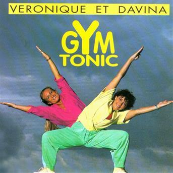 V ronique davina gym tonic coute gratuite et - Age veronique et davina ...