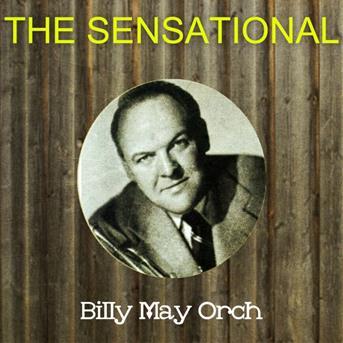Billy May - Musique Originale du Film 3 sergents