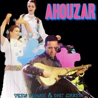 AHOUZAR GRATUITEMENT SAHRA MAGHRIBIA MUSIC TÉLÉCHARGER