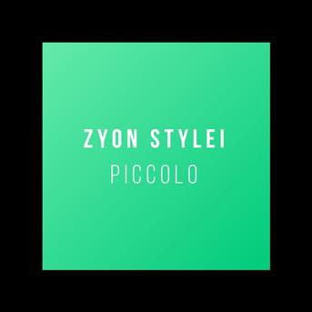 ZYON STYLEI POSTER TÉLÉCHARGER