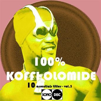 Koffi Olomidé : 100% Koffi Olomide, vol. 3 (10 Essential