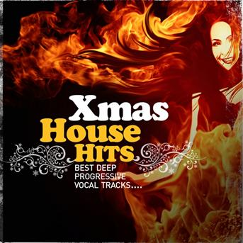 Compilation xmas house hits best deep progressive vocal for Progressive house classics