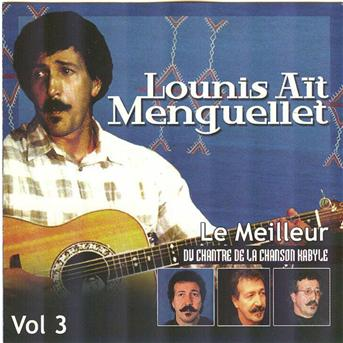 AIT MP3 GRATUIT TÉLÉCHARGER 2010 MUSIC MENGUELLET