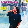 Agnes Baltsa - Songs My Country Taught Me | Kostas Papadopoulos