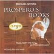 Prospero's Books - Music From The Film | Deborah Conway
