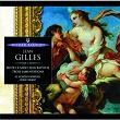 Gilles: Motet à St Jean Baptiste / Trois Lamentations | Jean Louis Paya