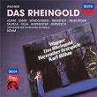 Wagner: Das Rheingold | Gerd Nienstedt