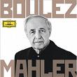 Boulez - Mahler | Pierre Boulez