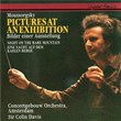 Mussorgsky: Pictures At An Exhibition; Night On The Bare Mountain | Sir Colin Davis