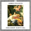 Amorous Dialogues | Martyn Hill