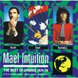 Mael Intuition: Best Of Sparks 1974-76 | Sparks