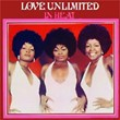 In Heat | Love Unlimited