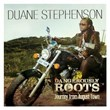 Dangerously Roots - Journey From August Town   Duane Stephenson
