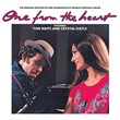 The Original Motion Picture Soundtrack of Francis Coppola's Movie ONE FROM THE HEART | Tom Waits