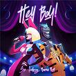 Hey Boy (feat. Burna Boy)   Sia