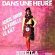 Dans une heure | Sheila