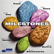 Milestones - Un Incontro In Jazz | Gino Paoli