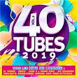 40 Tubes 2019 vol. 2 | Divers