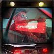 Super 8 | Synapson